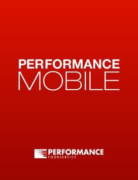 Performance Mobile screenshot 8