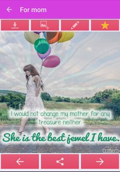 Mothers Day Quotes screenshot 11