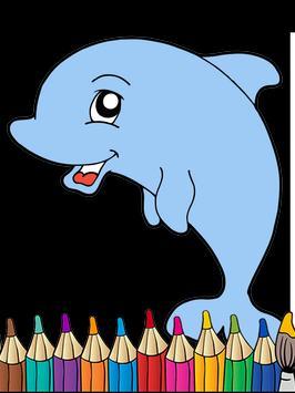 Animal Coloring Pages apk screenshot