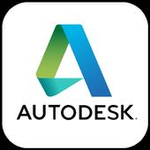 Autodesk Connection icon
