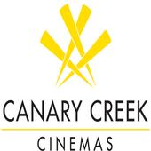 Canary Creek Cinemas icon
