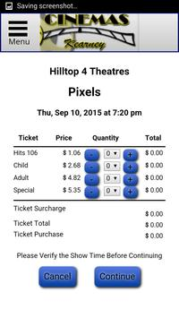 Hilltop 4 Theater screenshot 1