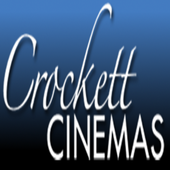 Crockett Cinemas icon