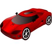 Crazy Car 2016 icon