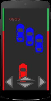 Crazy Car 2016 poster