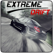 sling drift car icon