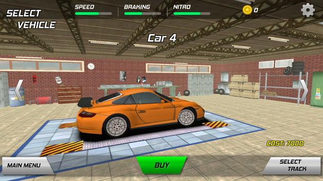 sling drift car screenshot 11