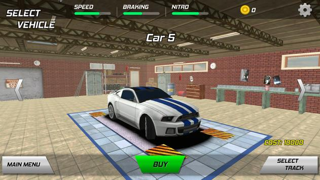 sling drift car screenshot 12