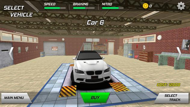 sling drift car screenshot 13