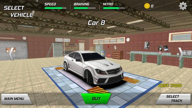 sling drift car screenshot 16