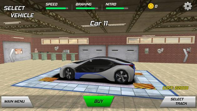 sling drift car screenshot 18