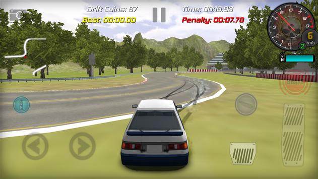 sling drift car screenshot 20