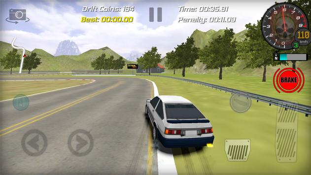 sling drift car screenshot 21