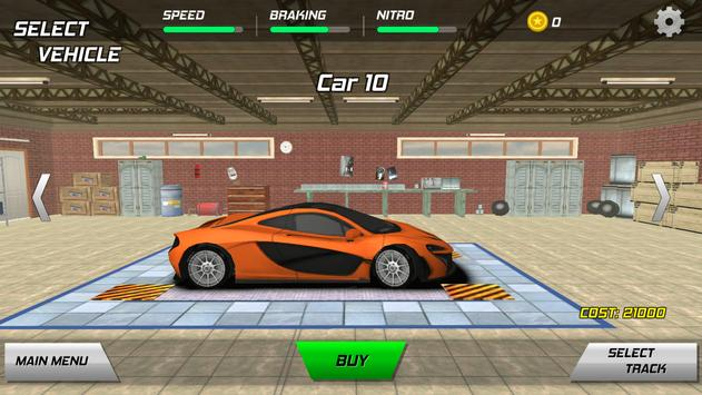 sling drift car screenshot 6