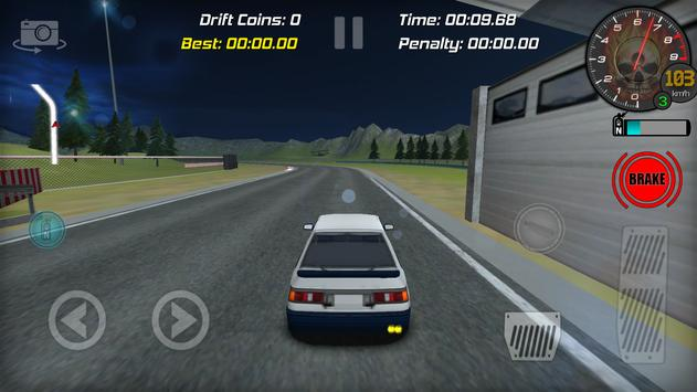 sling drift car screenshot 8