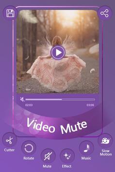 Video Editor screenshot 2