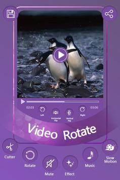 Video Editor screenshot 3
