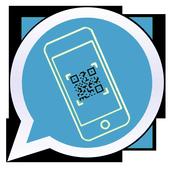 ikon WhatsWeb for WhatsApp