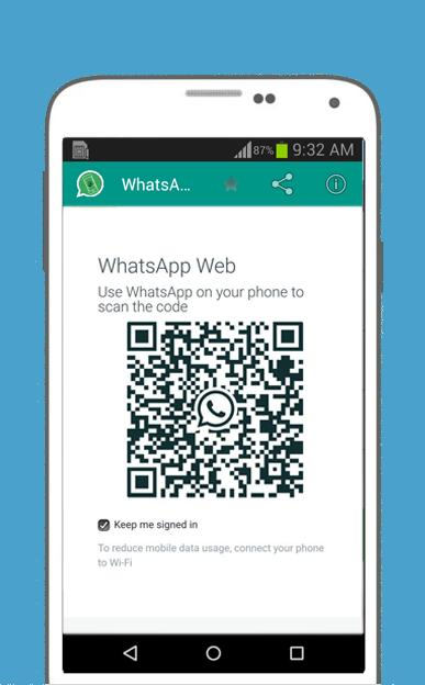 WhatsWeb For Whatscan for Android - APK Download