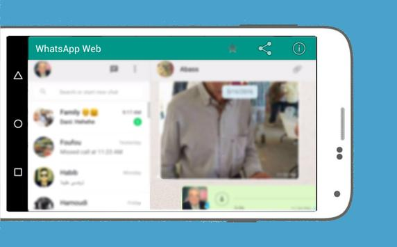 download whatsapp web for whatscan apk