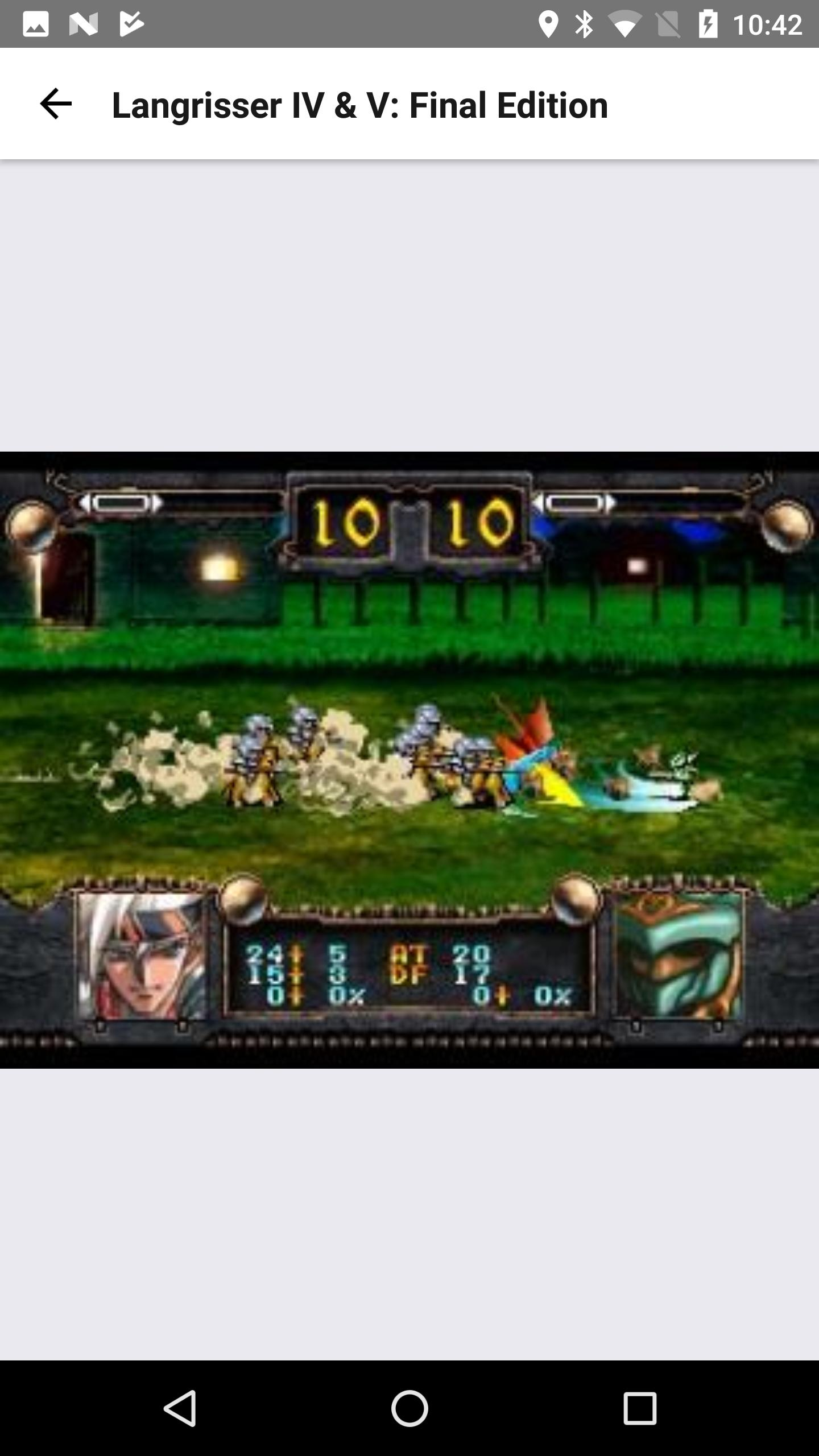 Retro Game Center for Android - APK Download