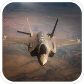 F-35 Lightning II Simulator icon