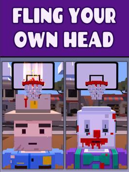 Zombie Free Throw screenshot 6