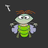 FlyMaze icon