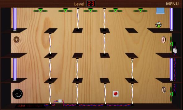 FlyMaze screenshot 4