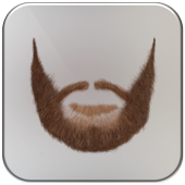 Beard Photo Editor icon