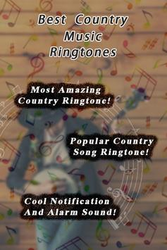 country song ringtones