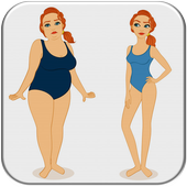 Body Shape Editor - Make Me Slim App icon