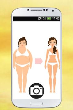 Body Shape Editor - Make Me Slim App screenshot 2