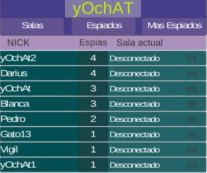 YoChat screenshot 4
