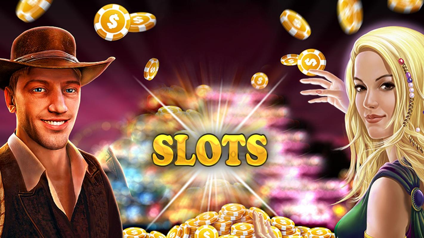 Free slots casino game