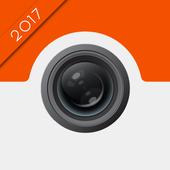 Retro Style Camera icon