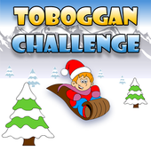 Toboggan Challenge icon