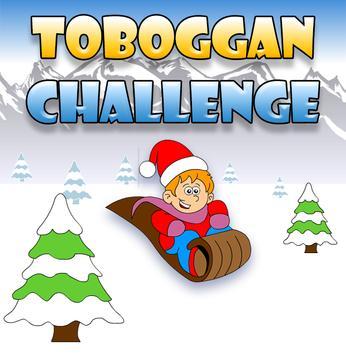 Toboggan Challenge apk screenshot