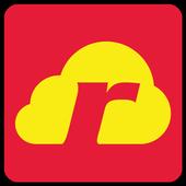 Retrotec rCloud icon