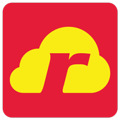 Retrotec rCloud icon