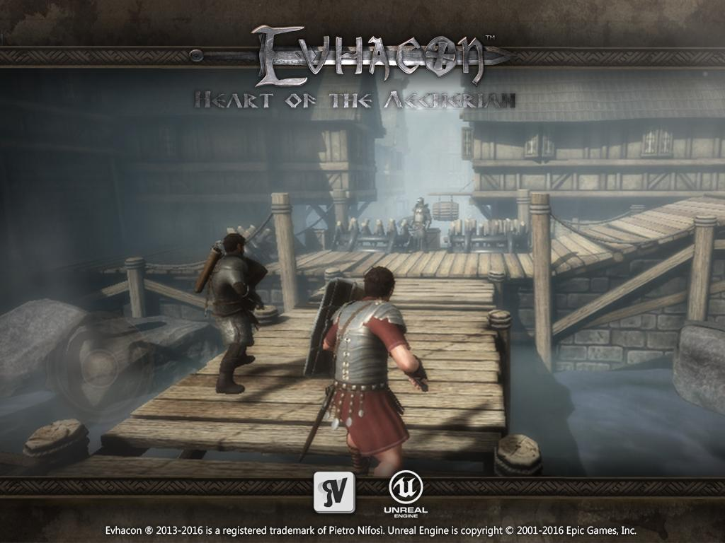 Evhacon 2 HD free for Android - APK Download