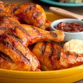 Рецепты курицы icon