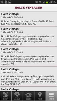 Holte Vinlager Apk App Free Download For Android