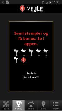 Hornsleth Bar Vejle poster