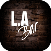 LA Bar Aalborg icon