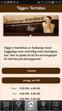Viggo's Værtshus screenshot 1