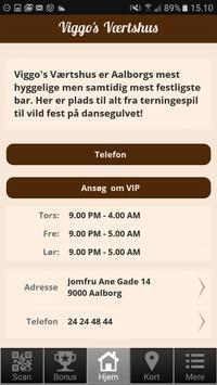 Viggo's Værtshus screenshot 2