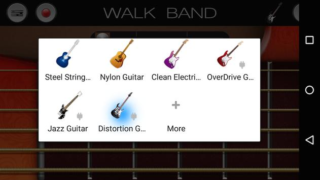 PalmMuted Guitar Effect Plugin screenshot 7