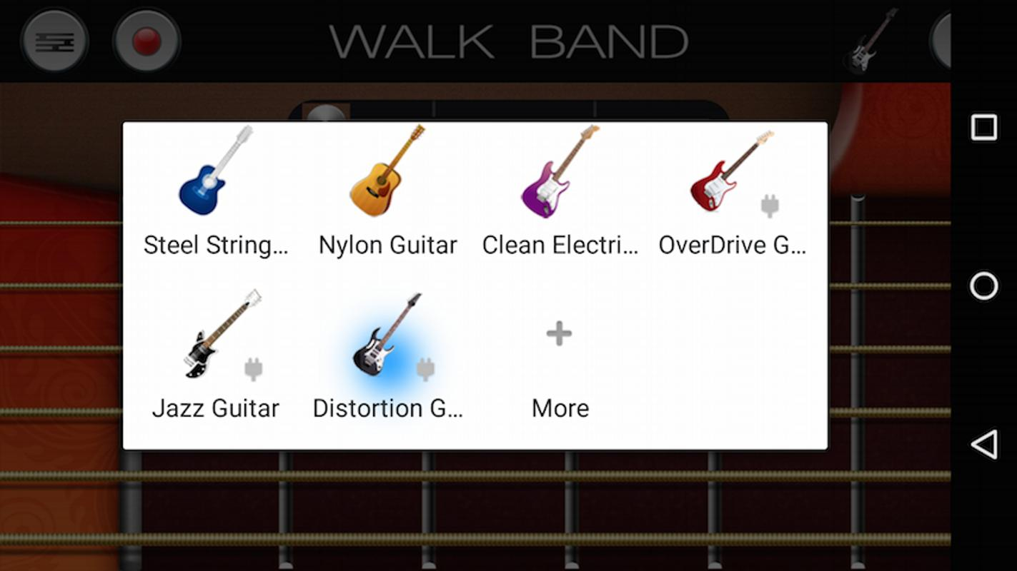 overdrive guitar effect plugin for android apk download. Black Bedroom Furniture Sets. Home Design Ideas