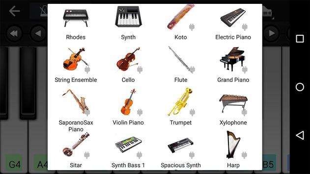 Flute Sound Effect Plug-in screenshot 7